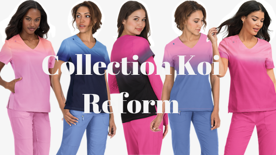 Collection-Koi-Reform