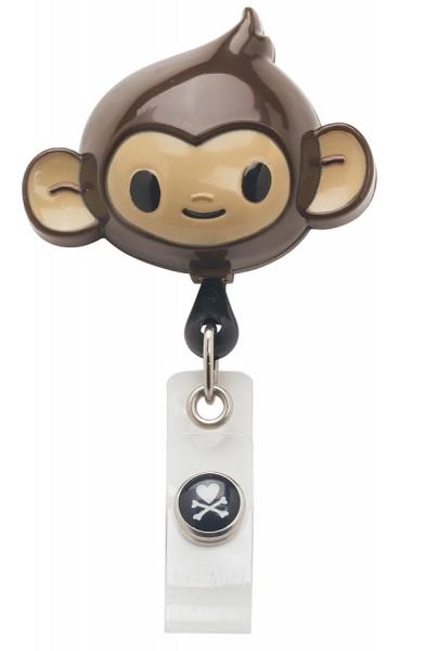 Porte-Badge Koi - Tokidoki Monkey