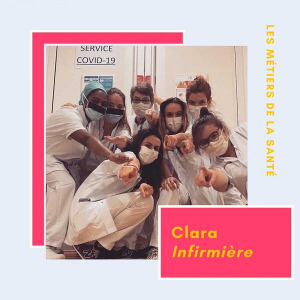 Equipe-Clara