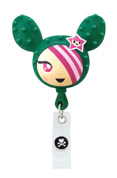 Porte-Badge Koi - Tokidoki Sandy