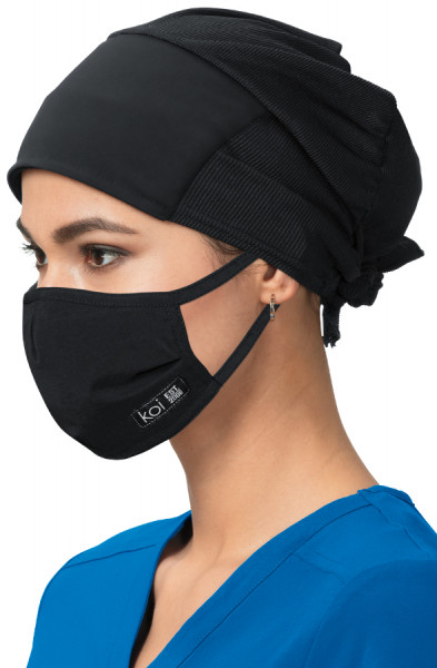 Koi Filter Face Mask