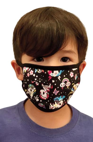 Koi Mini Face Mask - Unicorno Dreaming