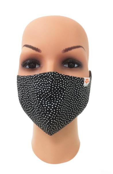 Masque de protection non-chirurgical Happyfit - Points