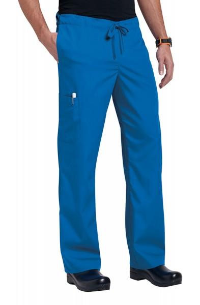 Pantalon unisexe Huntington Orange Standard
