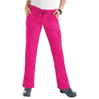 koi-stretch-lindsey-trousers-flamingo