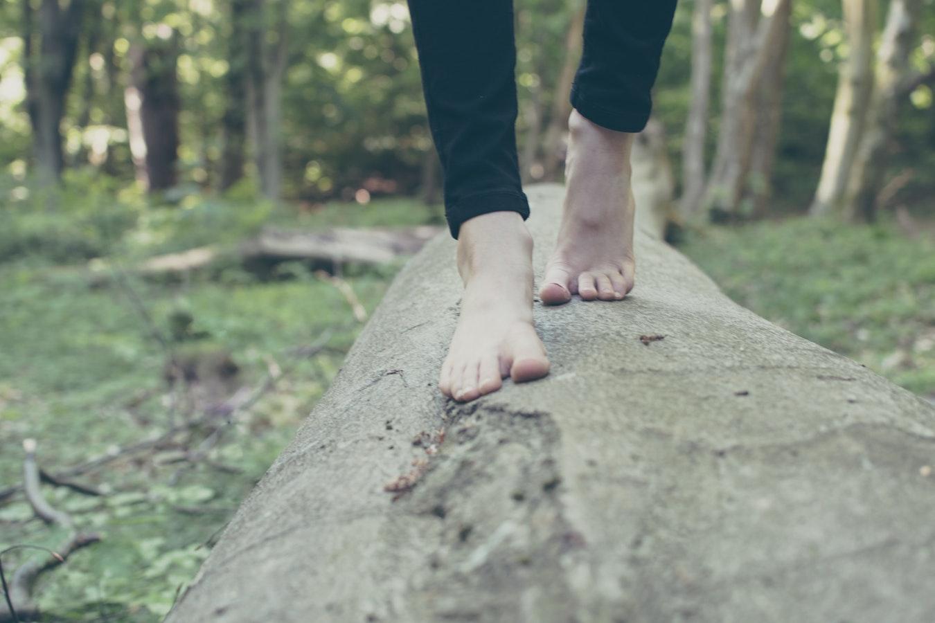 pieds-nu