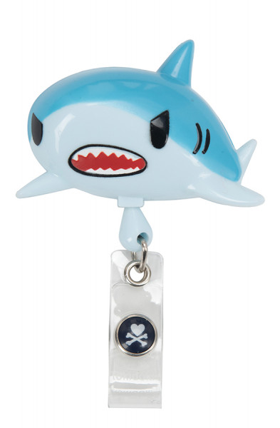 Porte-Badge Koi - Tokidoki Requin