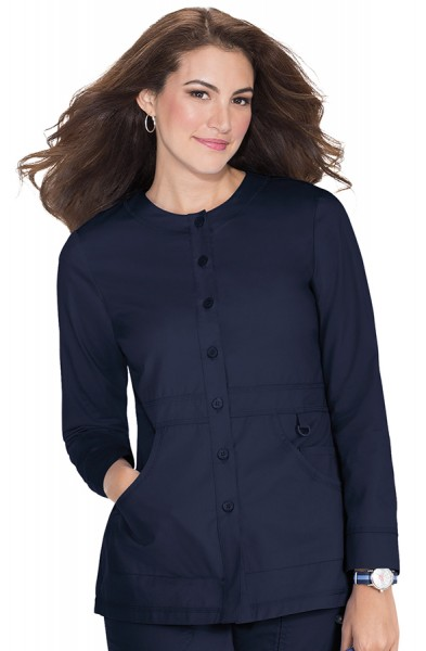 olivia_lab_coat_navy_600x600