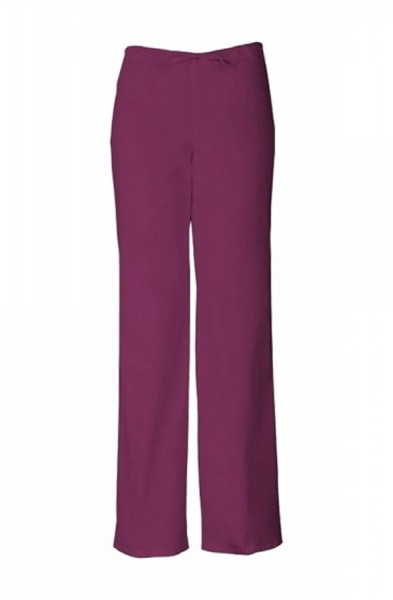 Pantalon unisexe à cordon ajustable Dickies- Bordeaux