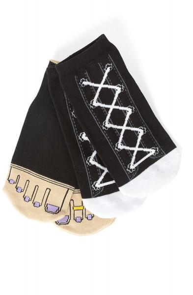 Pack de 2 paires de Chaussettes Koi - Funky Feet