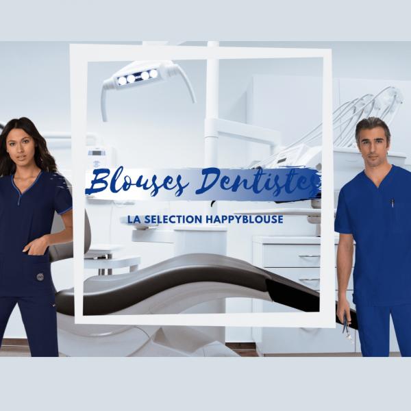 Blouses-dentistes
