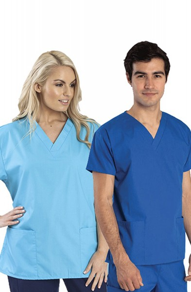 Blouse médicale unisexe Dickies