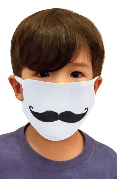Koi Masque non-chirurgical-Moustache