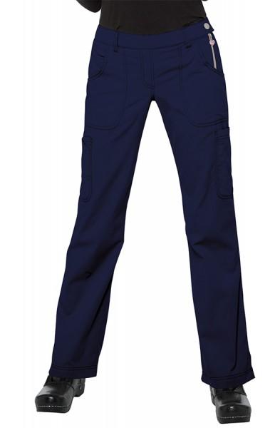 Pantalon Koi Sara - Bleu marine