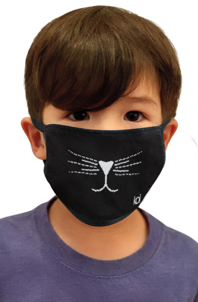 Mini Masque de protection non-chirurgical - Chat